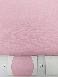 Pink Cotton Chambray