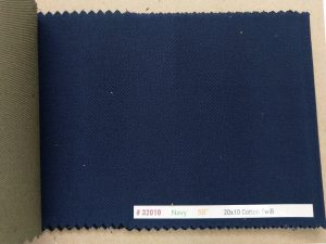 Cotton Gabardine Fabric