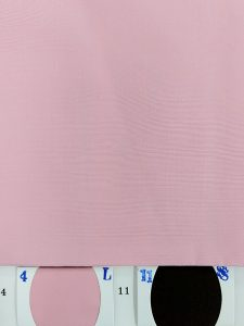 Light pink color fabric