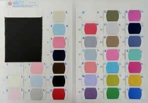 Wholesale Cotton Poplin Running colors