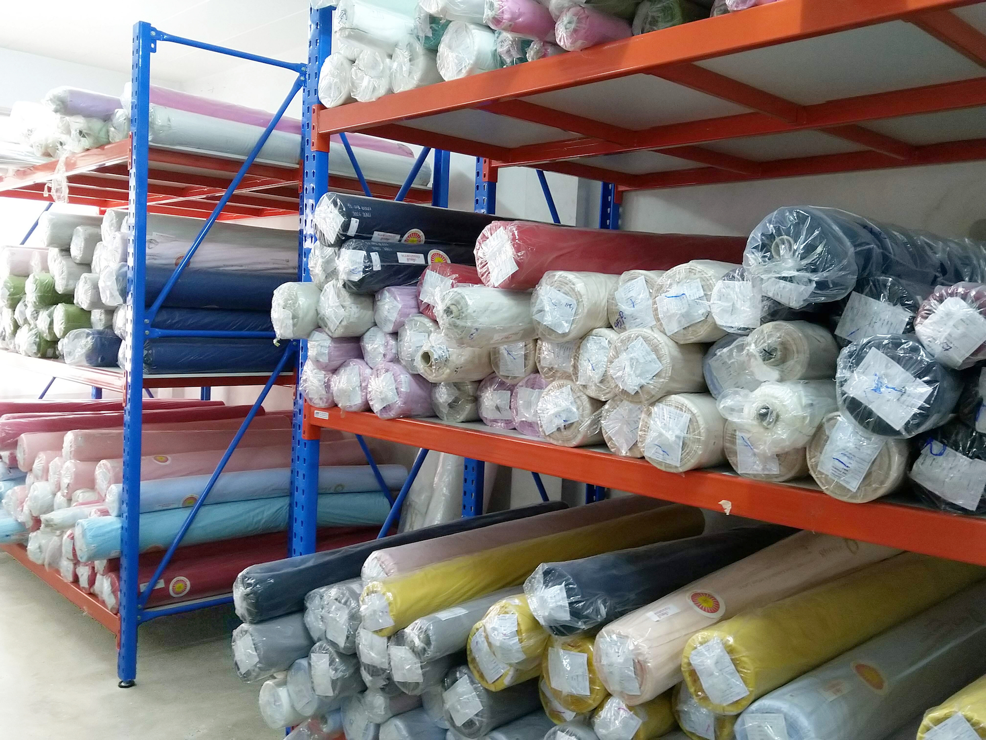 Pick and choose wholesale Cotton fabric