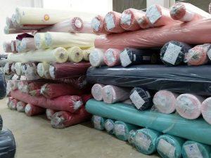 Bangkok Thailand Cotton Fabric Source