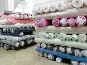 Thailand Woven Cotton Wholesale Supply