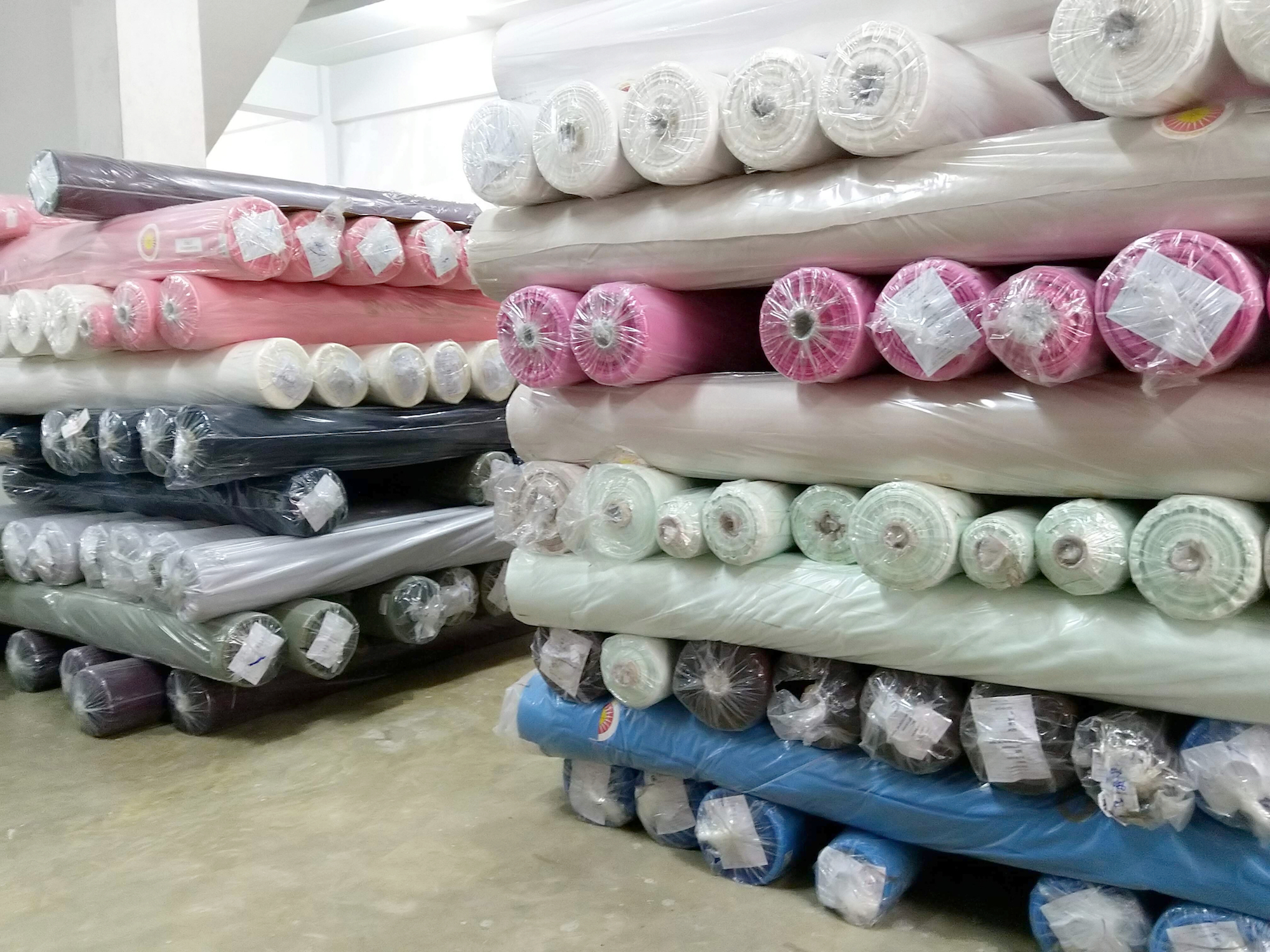 Thailand Woven Cotton Wholesale Supply