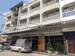 Woven Cotton Fabric Sourcing in Bangkok, Thailand