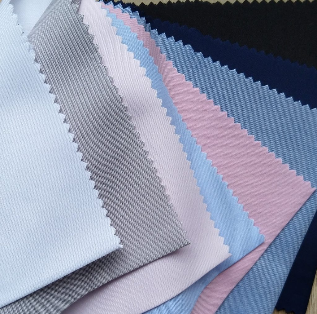 Easy Care Oxford Fabric for Shirts