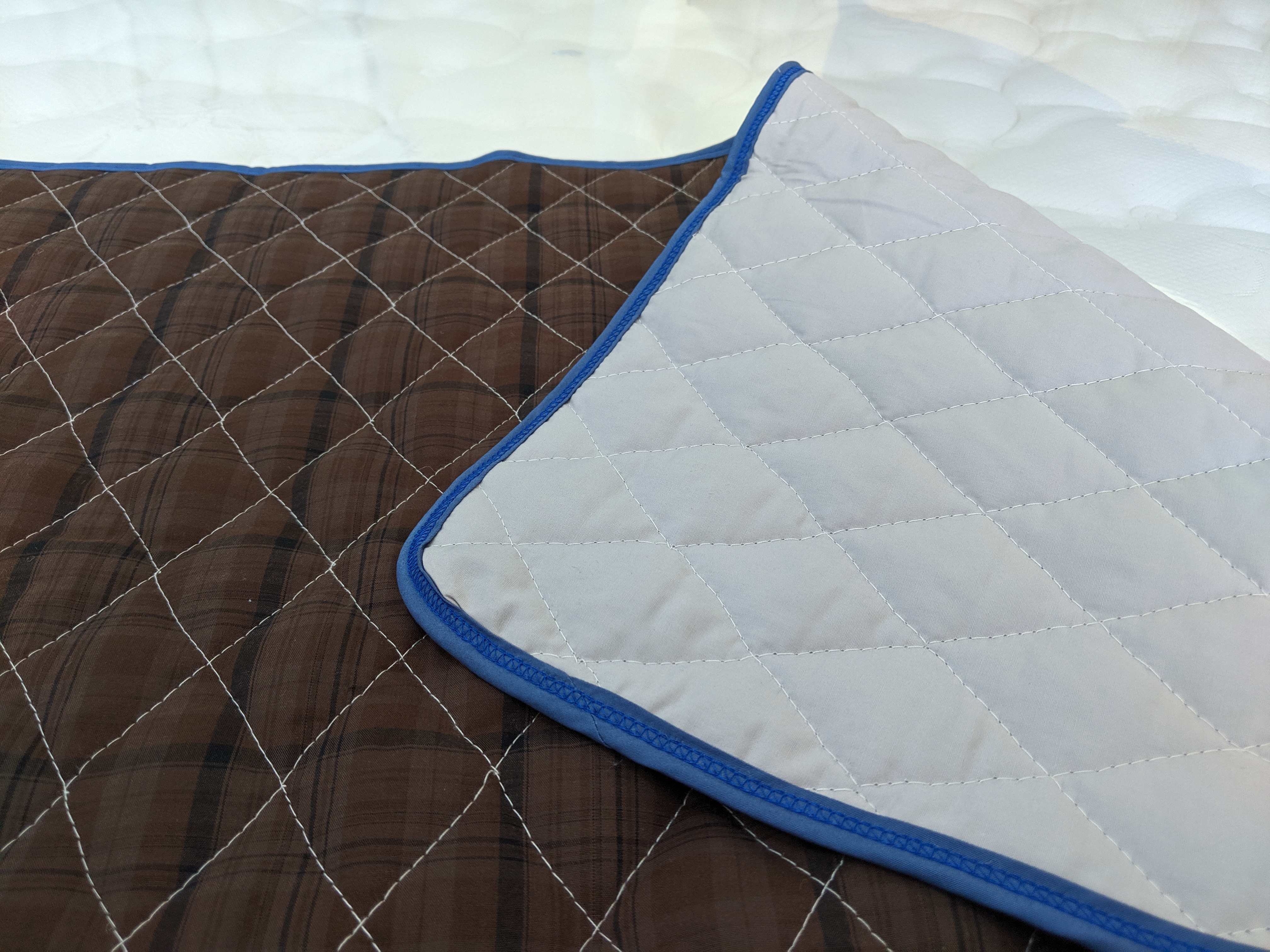 cotton quilt for single bed, wholesale from bangkok thailand