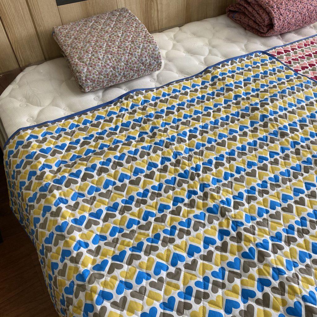 ผ้าห่ม คอตต้อน100